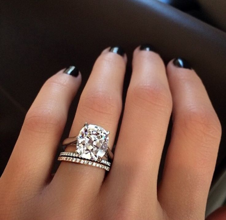 472 best Engagement Rings images on Pinterest