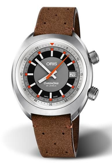 Oris 01 733 7737 4053-07 5 19 43 Unisex Swiss Automatic Watch Chronoris Date… - https://soheri.guugles.com/2018/01/20/oris-01-733-7737-4053-07-5-19-43-unisex-swiss-automatic-watch-chronoris-date/