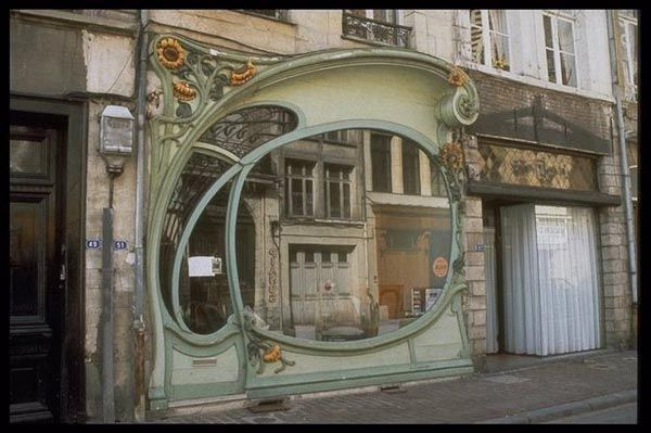 51 Rue Jean Bellegambe (Douai/ France): http://curious-places.blogspot.co.nz/2015/01/51-rue-jean-bellegambe-douai-france.html