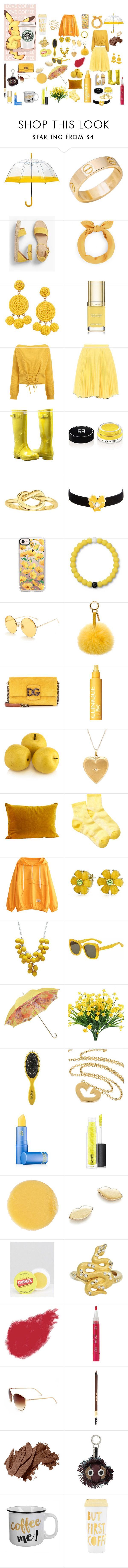 """""""POKEMON"""" by cutefangirl-2003 ❤ liked on Polyvore featuring beauty, Cartier, Talbots, Humble Chic, Dolce&Gabbana, Boutique Moschino, Forever Young, Givenchy, Kenneth Jay Lane and Casetify"""