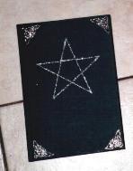 Suanfra - Produkten: pagan/wicca - Boek der Schaduwen