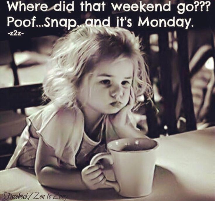 Pin On Weekend Memes