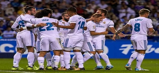 Girona X Real Madrid Ao Vivo Online 26 08 2018 Real Madrid