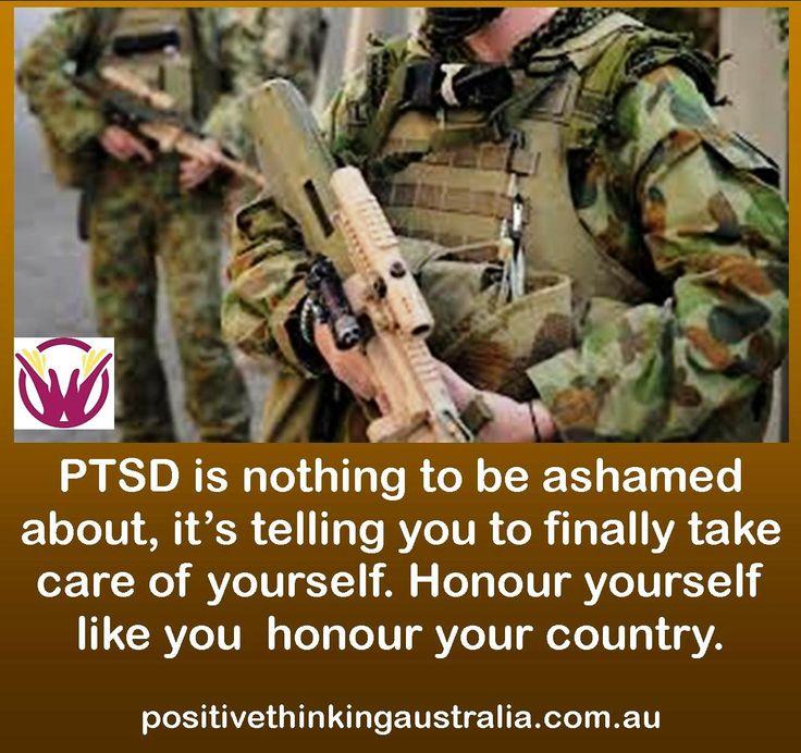 Post Traumatic Stress Disorder, PTSD, Mental Health