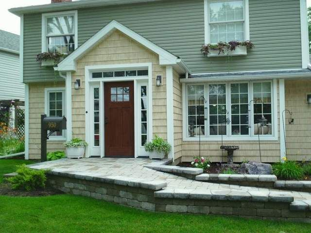Pin By Micamouse Decor On House In 2019 Pinterest Ramp Design
