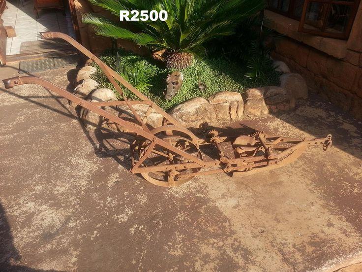 Antique Planter Collectors Item