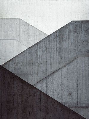 Geometric / Concrete Shades