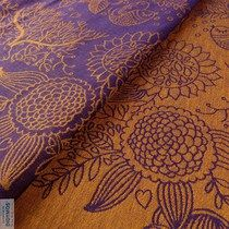DIDYMOS Magic Forest ´15 Hemp
