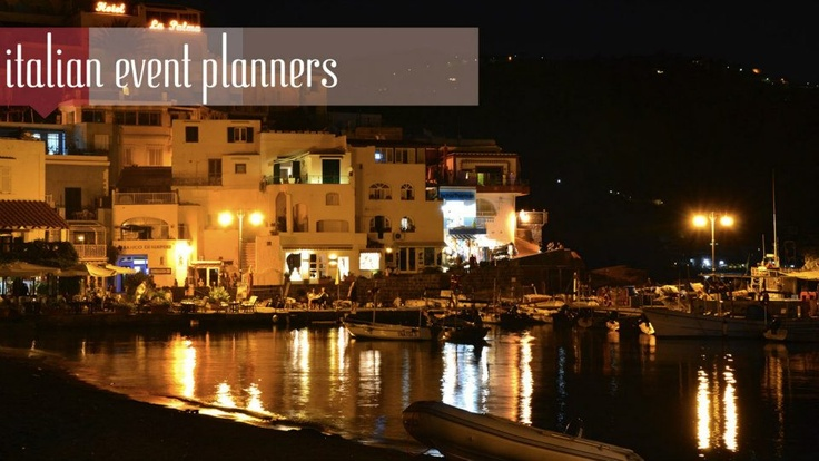 italianeventplanners.com Ischia Island, the perfect frame for your wedding!