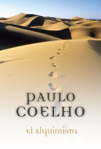 El Alquimista (Spanish Edition) by Paulo Coelho. $8.77
