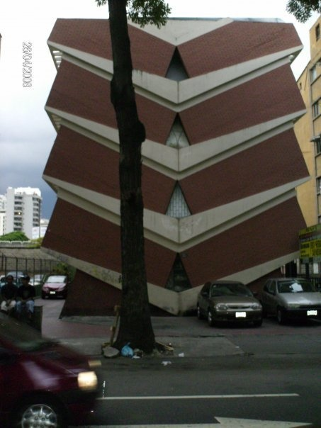 Edificio La Paz, Bello Monte, Caracas