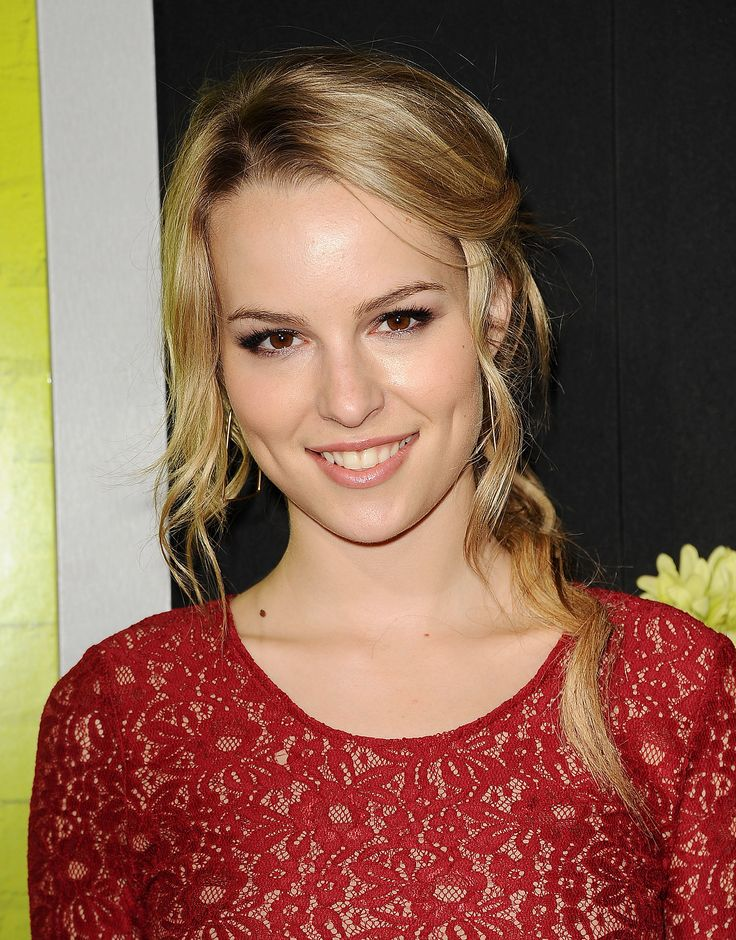 Disney Channel star Bridgit Mendler