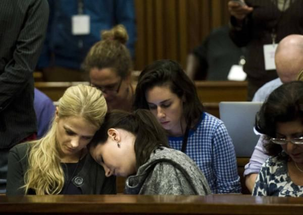 Gallery: Oscar Pistorius trial Day 5 - Gauteng | IOL News | IOL.co.za