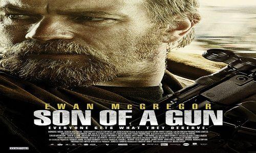 Son of a Gun (2014) - Nonton Film Gratis