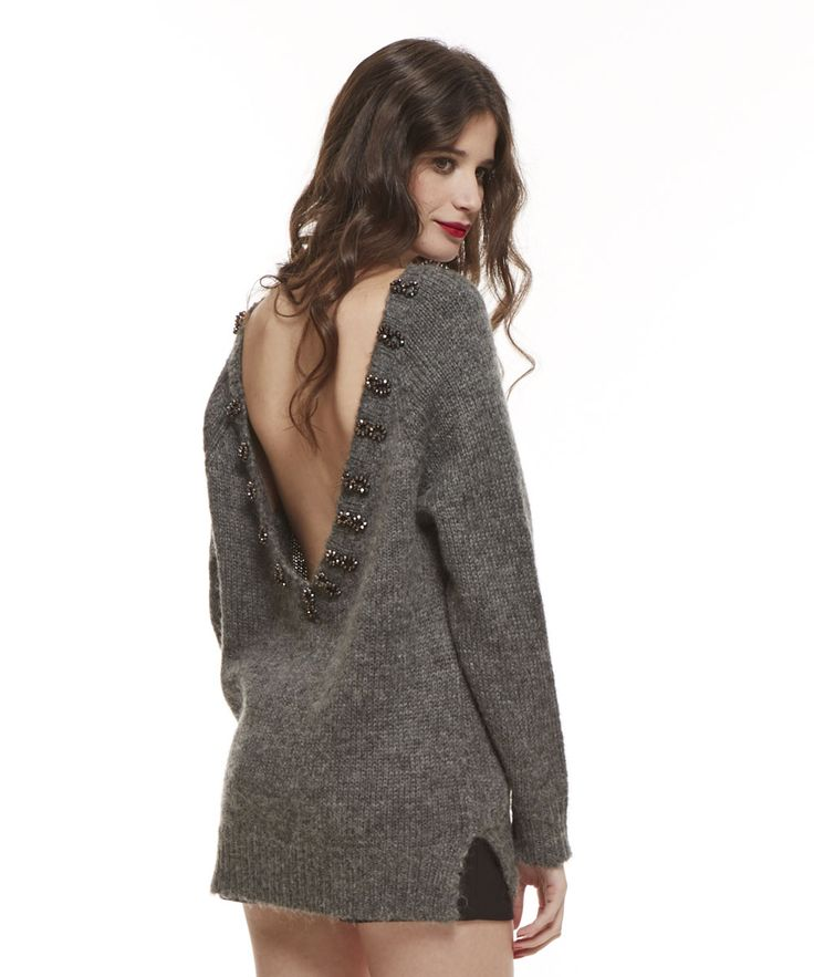 Pull pacino  Dos nu  Winter 2015  Collection Belair