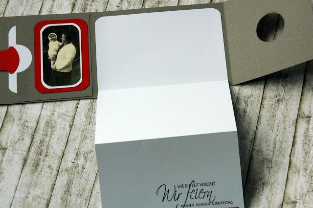 paperwitch: Einladung zum runden Geburtstag