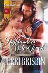 Ciara Robertson has loved formidable Highlander Tavis MacLerie all her life. She watched, brokenhearted, while he married and lost another. Now, finally, of marriageable age, Ciara throws her heart at his feet. . .  Tavis knows that innocent Ciara thinks she's in love with him—but she deserves far better. Painful experience has proved that he's a far better warrior than husband, and he's determined never to marry again.