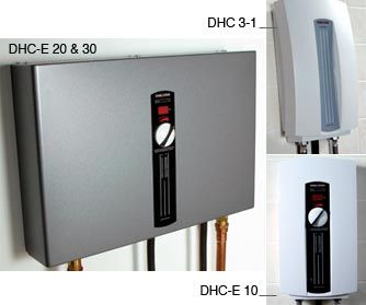 in this tankless hot water heater comparison we review four brands that specialize in tankless water