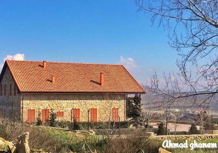 مرجعيون الجنوب اللبناني House Styles Old Houses House