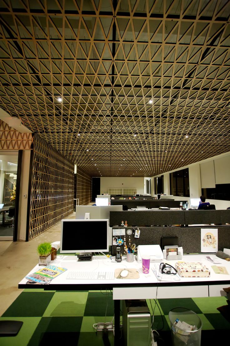 Awesome Ceilings With Sweet Rugs Clearspring Office