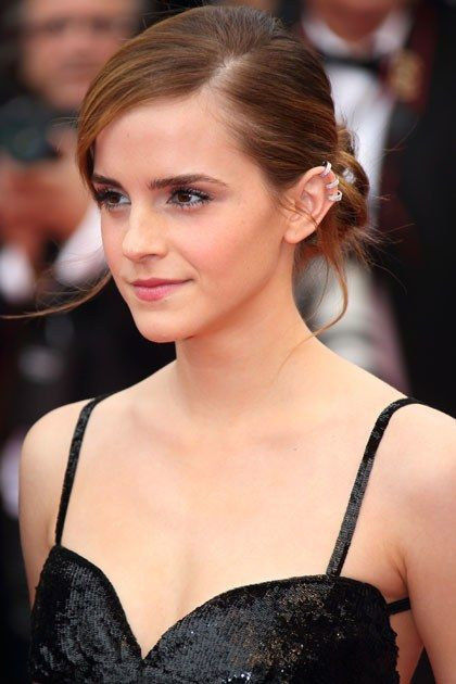 Read more about Emma Watson.