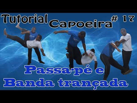 TESOURA DE FRENTE - YouTube
