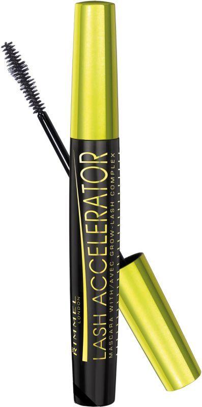 My Favorite Mascara RIMMEL LONDON Lash Accelerator Mascara