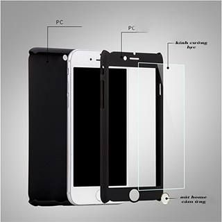 🚨🚨Sale off Siêu phẩm ốp 360, bảo vệ toàn diện cả trước và sau cho iphone  💥 Sản phẩm có luôn cho IPHONE 7-7PLUS rùi nhé <3 💥Giá Khuyến mãi chỉ còn #140k (đồng giá cho tất cả các phiên bản và các đời) 🔺🔺Sản phẩm có cho toàn bộ iphone 5-5s-6-6s-6plus-6splus- 7-7PLUS đầy đủ nhé ! -- 😍Khi mua 1 case giá #140k quý khách sẽ dc trọn bộ gồm: 🔺 1 bộ ốp 360 trước - sau 🔺 tặng kèm 1 miếng dán cường lực khít với ốp 🔺 tặng kèm 1 nút home dán có thể sài dc cảm ứng vân tay 🔥 sản phẩm cho ip 5-5s…