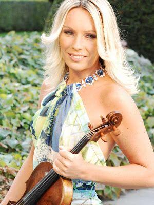 KOČKY SOBĚ: Jitka Hosprová viola koncertuje v Evropě i USA