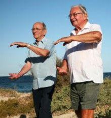 Jenseits von Bingo: Aktivitäten in Seniorenzentren heute