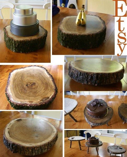 will have this cake stand!