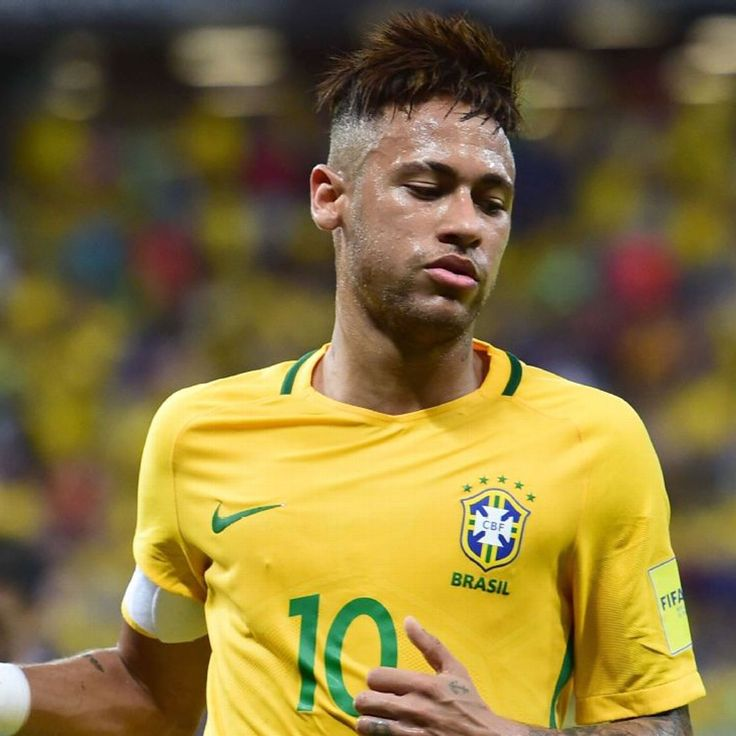 Neymar ready to bring gold medal to 'land of football' Brazil at Rio Olympics