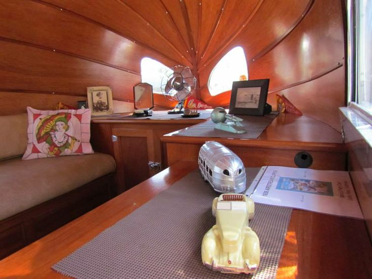 1936 Airstream Clipper Vintage Campers Amp Trailers 2