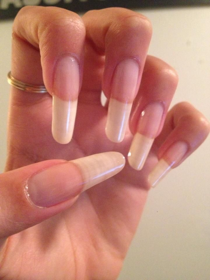 340 best Beautiful Nails images on Pinterest | Long nails, Nail ...