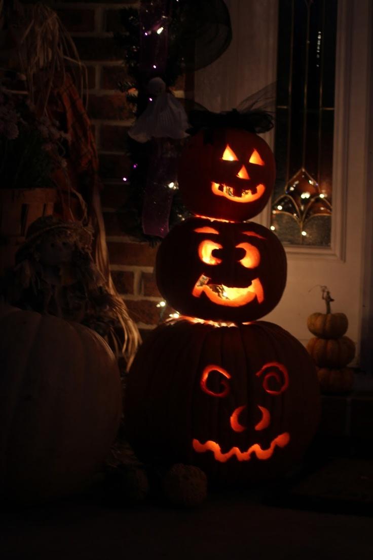 23 best pumpkins images on Pinterest   Carved pumpkins, DIY and ...