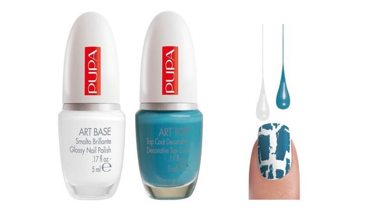 Kit nail art per decorare le unghie da sole, in modo facile e veloce