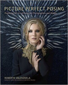 Picture Perfect Posing - Five Photography Books You Should Read Featured on I Heart Faces