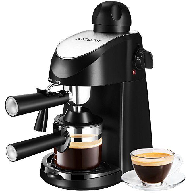 mini espresso maschine