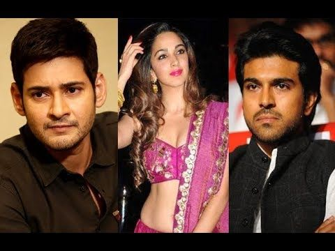 50 L for Mahesh and 1 Cr for Charan