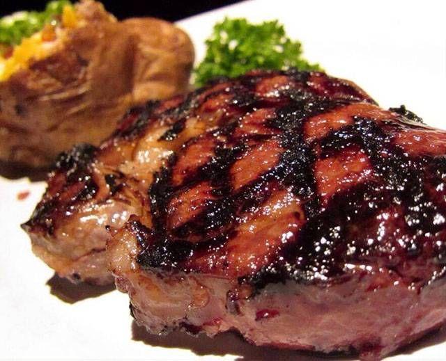 Tuna Steak Marinade Food Network
