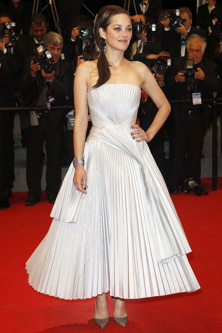 Vanity Fair: Famous Actresses and Models at the Cannes Film Festival - Sputnik International