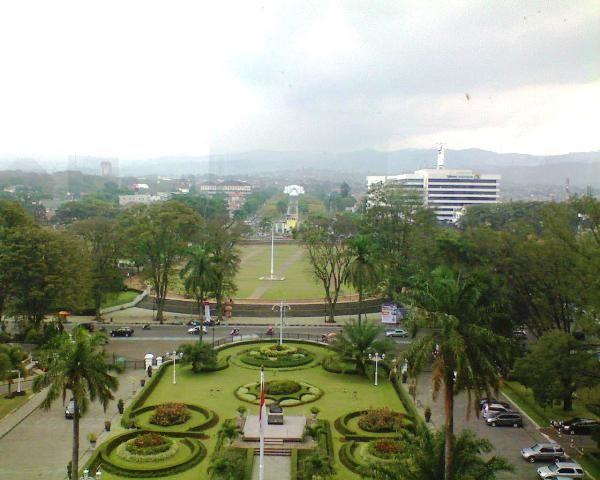 Lapangan Gasebu (Gabungan Sepakbola Bandung Utara)