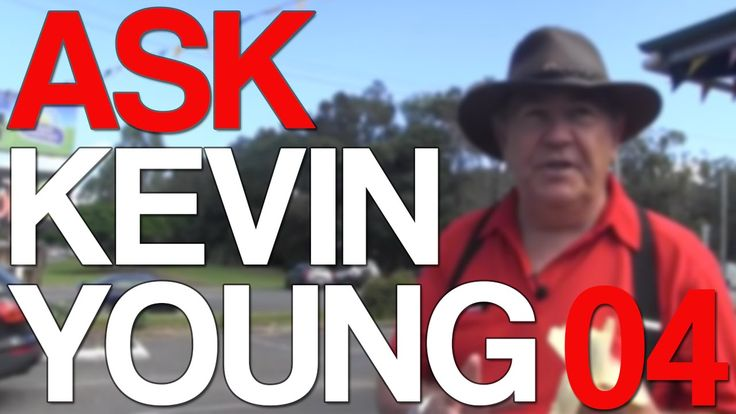 Kevin's Going Bananas - Ask Kevin Young Episode 4