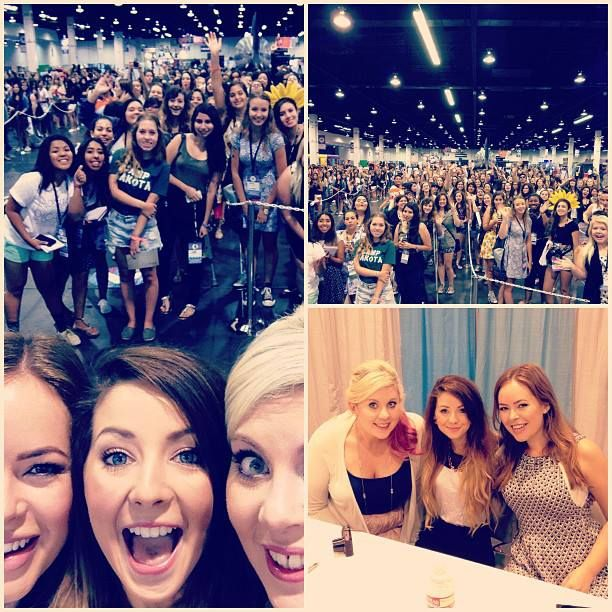 19 best zoella images on pinterest zoe sugg zoella and british all those lucky people m4hsunfo
