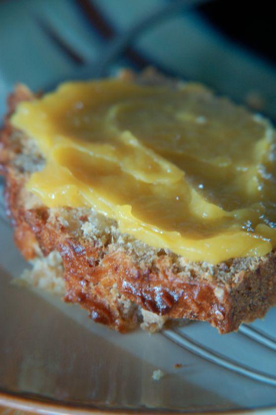 Passionfruit + Lilikoi Butter - LentineAlexis