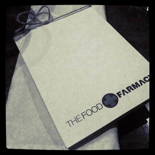 The Food Farmacy - Dunsborough