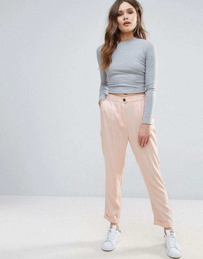 B.young Tailored Pant
