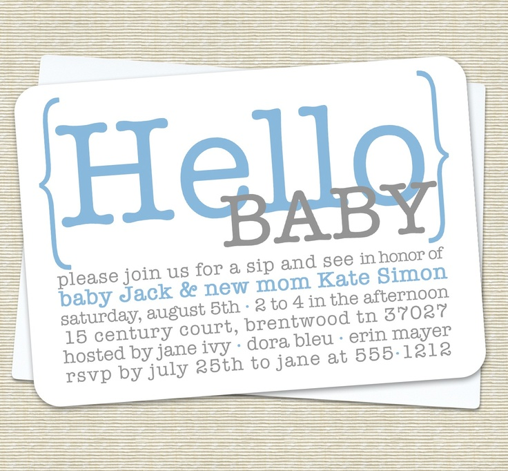 Best 25 Sip n see ideas on Pinterest Sip and see Baby shower