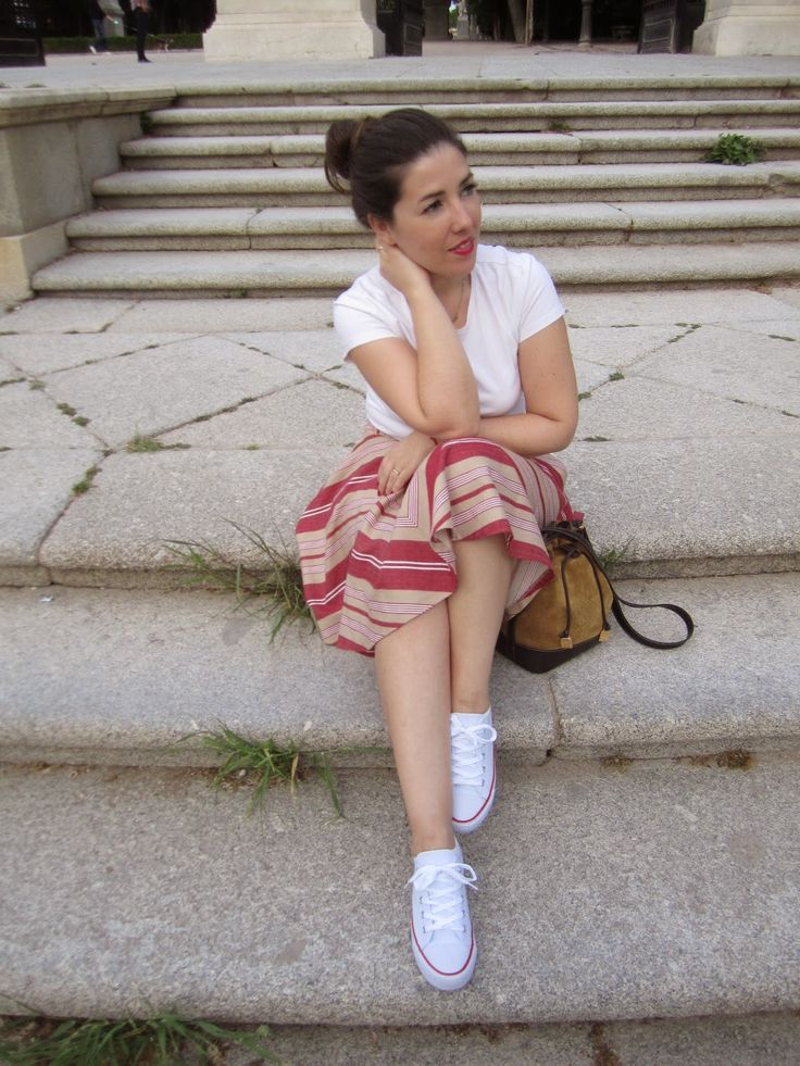 Look White All Stars Esencia Trendy