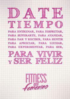 motivacion rosas gym mujeres - Buscar con Google